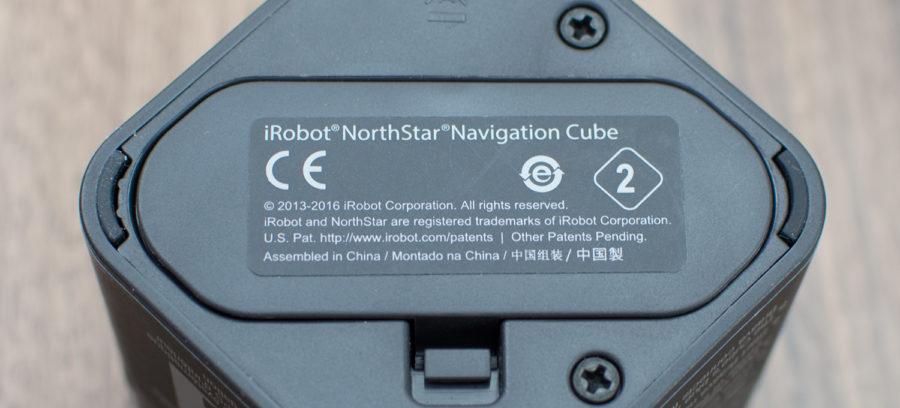 NorthStar Cube Kanal 2