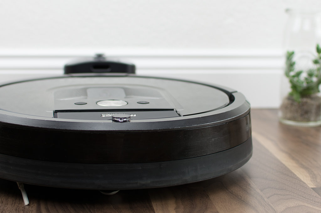 iRobot Roomba 980 Staubsaugerroboter