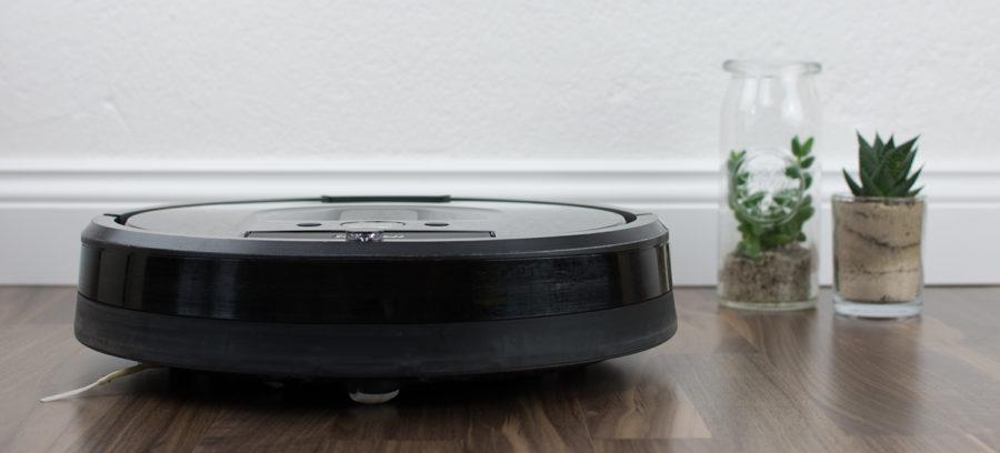 Topmodell der Roomba 900er Serie