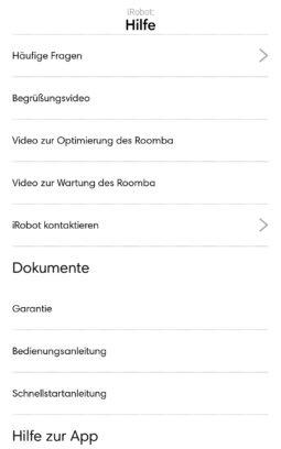 Videos sowie Anleitungen