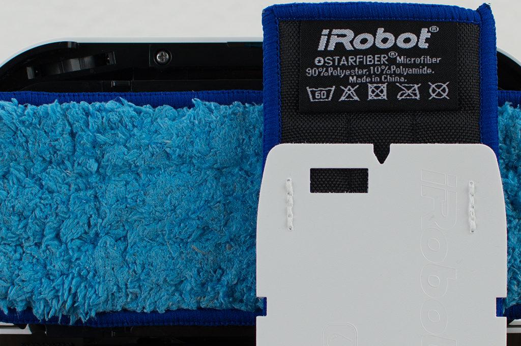 Maschinenwaschbar bei max. 60 Grad Celsius
