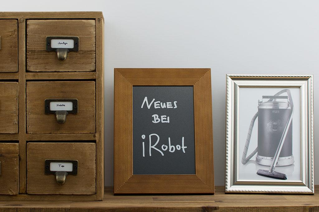 Vorstellung des iRobot Roomba 690 & 890
