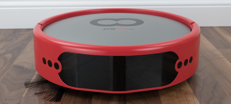 myVacBot SN500 mit Lasertriangulation