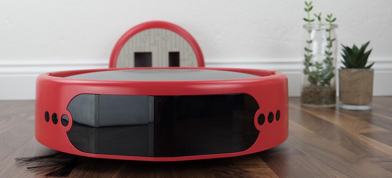 myVacBot SN500 Staubsaugerroboter