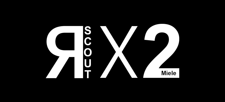 Miele Scout RX2 Staubsaugerroboter