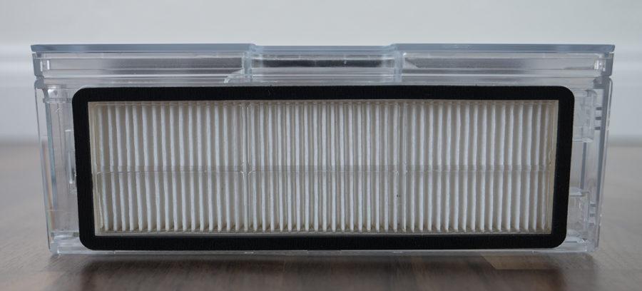 Filter (abwaschbar)