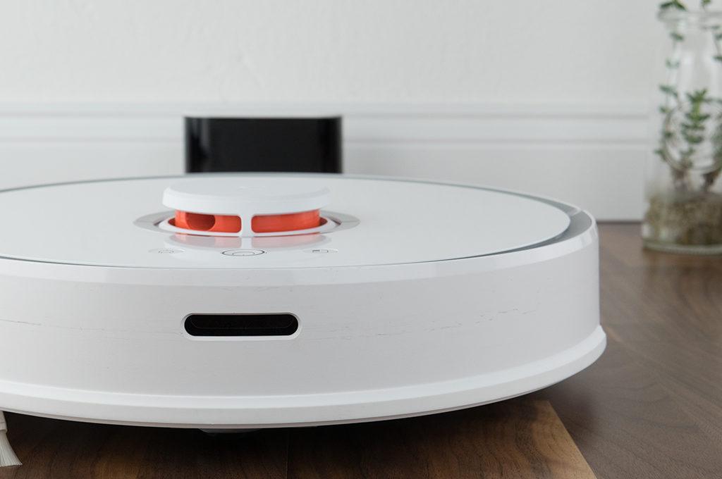 Xiaomi Mi Vacuum Robot Staubsaugerroboter