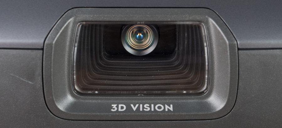 Kameraeinheit (mittig)