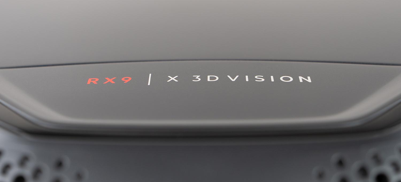 X 3D Vision