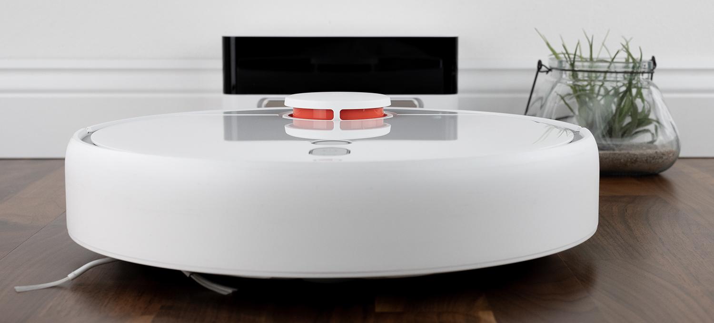 Recht /& Links Rad Lenkrolle Ersatz Assembly Für Xiaomi Mi Robot Staubsauger